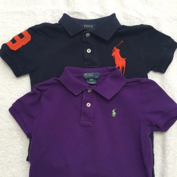 34b939069 Polo by Ralph Lauren Shirts & Tops | Set Of Polo Ralph Lauren Shirts ...